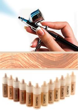 airbrush makeup tool