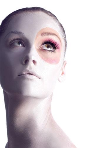 Lash extensions, eyelash extensions in Destin
